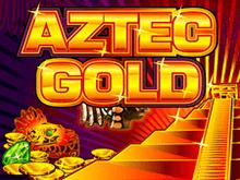 Aztec Gold через игорный дом Вулкан