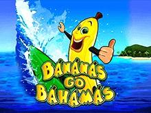 Bananas Go Bahamas на игорный дом Вулкан