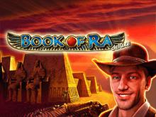 Book Of Ra Deluxe на Казино Вулкан