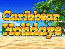 Caribbean Holidays – станок на Вулкане