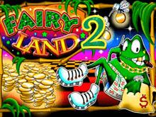 Казино Вулкан из автоматом Fairy Land 0
