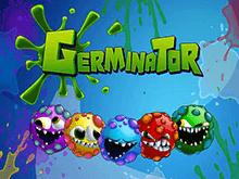 Germinator – орудие через игорный дом Вулкан