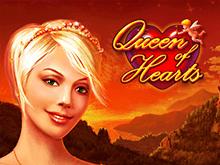 Queen of Hearts во игорный дом Вулкан