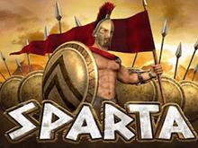 Sparta в Вулкане на деньги