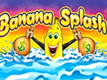 Игровой автомат Banana Splash в Вулкан онлайн
