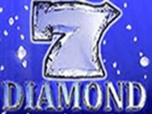Игровой автомат Diamond 7 в Вулкан казино