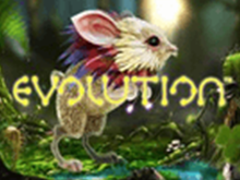 Evolution - выступать на игорный дом Вулкан