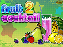 Fruit Cocktail 0 в казино Вулкан