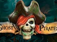 Ghost Pirates во игорный дом Вулкан онлайн