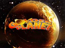 Golden Planet в Вулкан казино онлайн