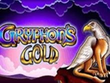Играть в казино Вулкан в игровой автомат Gryphon's Gold