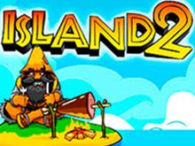 Онлайн автомат Island 2 в клубе Вулкан