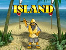 Играть в Island в Вулкан клубе