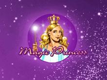 Автомат Magic Princess на онлайн игорный дом Вулкан