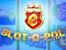 Играть онлайн во клубе Вулкан во Slot-o-pol Delux