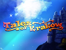 Играть в автомат Tales Of Krakow в Вулкан клубе