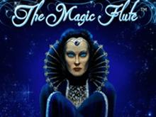 Автомат The Magic Flute во игорный дом Вулкан