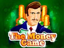 The Money Game во игорный дом Вулкан бесплатно