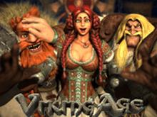 Играть в автомат Viking Age в онлайн казино Вулкан