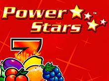 Игровой автоматическое устройство Power Stars