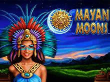 Луны Майя игровые автоматы 777
