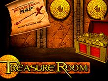 Комната Сокровищ игровые автоматы 077