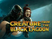 Тварь Из Черной Лагуны держи игровом портале Вулкан