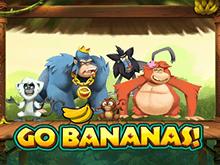 Играть в Go Bananas! на рабочем зеркале Vulcan онлайн