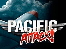Играйте в автомат Pacific Attack на рабочем зеркале Vulcan онлайн