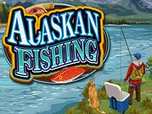 Рыбалка на Аляске – автомат с бонусами от Microgaming