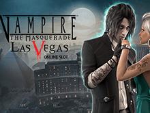 Игровой автомат Vampire: The Masquerade Las Vegas