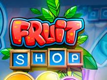 Игровой автомат Fruit Shop онлайн или в приложении