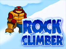 Rock Climber от казино Вулкан