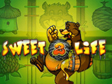 Sweet Life 2 от казино Вулкан