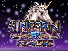 Unicorn Magic – автомат от Вулкана