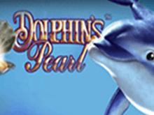 В казино Вулкан автомат Dolphin's Pearl