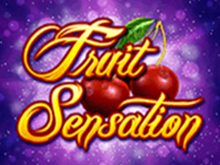 Онлайн автомат Вулкана Fruit Sensation