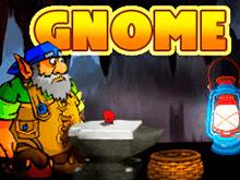 Автомат онлайн Gnome в Вулкане