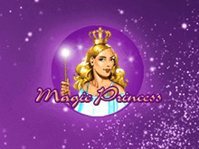 Автомат Magic Princess в онлайн казино Вулкан