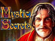В казино Вулкан автомат Mystic Secrets