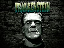 Автомат Франкенштейн в казино Вулкан