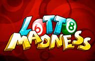Игровой автомат Безумное Лото в казино 777