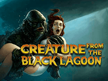 Тварь Из Черной Лагуны на игровом портале Вулкан
