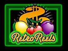 Слот Ретро Барабаны от Microgaming для игры в онлайн-казино