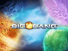 Онлайн слот-машина Большой Взрыв на веб-сайте Русский Вулкан