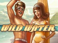 Wild Water – автомат от NetEnt с бонусом