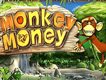 Игровой автомат Вулкан Monkey Money онлайн