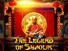 The Legend Of Shaolin – азартный аппарат на популярном портале