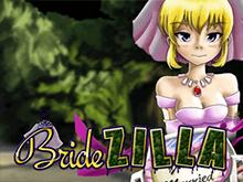 Игровой онлайн-автомат Bridezilla от Вулкан