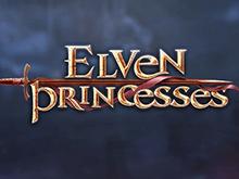 Elven Princesses: играйте онлайн в азартный аппарат на зеркале